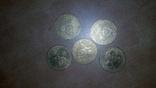 1 гривна юбилейка и 1996г. Всего 50шт. photo 3