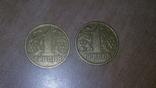 1 гривна юбилейка и 1996г. Всего 50шт. photo 6