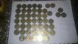 1 гривна юбилейка и 1996г. Всего 50шт. photo 8