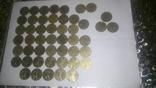 1 гривна юбилейка и 1996г. Всего 50шт. photo 10