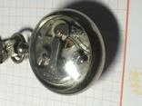 Швейцарский Шагомер, фото №8