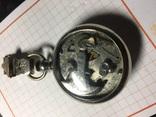 Швейцарский Шагомер, фото №11