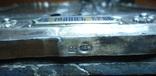 Икона Иоанн Креститель в кованном серебряном окладе с эмалями. photo 6