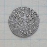 Галицко-Русский грош Владислава Ягайла, конец 1300-х гг., фото №4