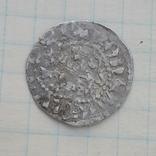 Галицко-Русский грош Владислава Ягайла, конец 1300-х гг., фото №5