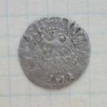 Галицко-Русский грош Владислава Ягайла, конец 1300-х гг., фото №6