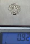 Галицко-Русский грош Владислава Ягайла, конец 1300-х гг., фото №7