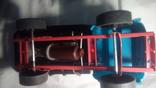 Игрушка автомобиль стрела, фото №9