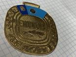Медаль(3), фото №3