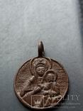 Дукач с Екатериной и Божьей матерью, фото №7