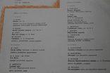 Пластинки 2 шт. Ансамбль скрипачей большого театра СССР, фото №4
