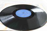 Пластинки 2 шт. Ансамбль скрипачей большого театра СССР, фото №11