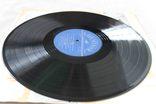 Пластинки 2 шт. Ансамбль скрипачей большого театра СССР, фото №12
