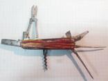 Нож турист., фото №2