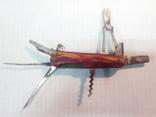 Нож турист., фото №3