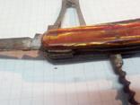Нож турист., фото №4
