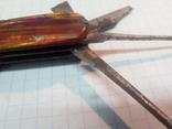 Нож турист., фото №5