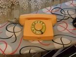 Телефонний апарат.Болгарія 1977р., фото №2