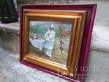 Pабота художника Джованни Панса 1920 г. Италия photo 10