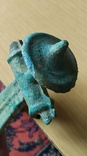 Бронзовый топор 28 см,культуры Гава-Голиграды photo 12