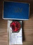 """Часы """"Заря"""" , 1974г. photo 6"""