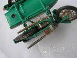Мотоцикл ИЖ -Ю-2к Олимпийский мишка, фото №7