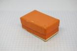Коробочка для украшений 60х37х22мм, фото №3