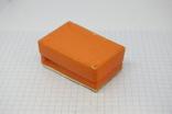 Коробочка для украшений 60х37х22мм, фото №5