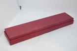 Коробочка для ложечки, браслета, комплекта и прочего, фото №6