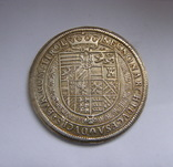 Талер 1605 р. Рудольф ІІ, фото №5