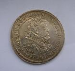 Талер 1605 р. Рудольф ІІ, фото №6