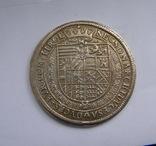 Талер 1605 р. Рудольф ІІ, фото №8