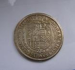 Талер 1605 р. Рудольф ІІ, фото №9