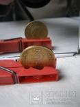 3 копейки 1946 год ссср ,поворот.