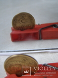 3 копейки 1946 год ссср ,поворот., фото №5
