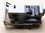 Трактор ссср (лопата подымается, гусеницы крутятся), фото №2