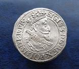 Орт Сигізмунд ІІІ Ваза - 1615 photo 1