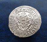 Орт Сигізмунд ІІІ Ваза - 1615 photo 2
