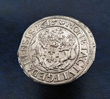 Орт Сигізмунд ІІІ Ваза - 1615 photo 3