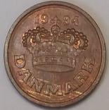 Данія 25 ере, 1994 фото 2