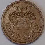 Данія 25 ере, 1995 фото 2