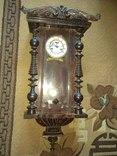 Часы настенные Ле Рой
