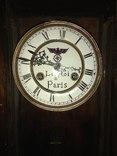 Часы настенные Ле Рой фото 8
