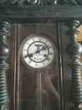 Часы настенные Ле Рой фото 9