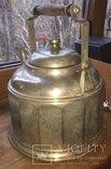 Огромный чайник в Ар-Деко фото 8