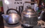 Огромный чайник в Ар-Деко фото 9