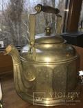 Огромный чайник в Ар-Деко фото 10