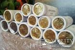 Монеты Украины в ролах photo 2