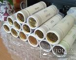 Монеты Украины в ролах photo 6