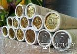 Монеты Украины в ролах photo 10